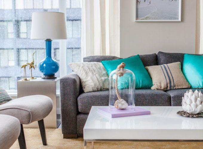 Sarah-Marie Interior Designs