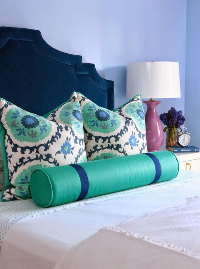 Alisha Gwen Interior Design House Of Turquoise