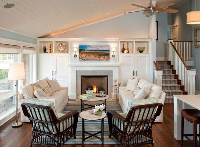 Francesca Owings Interior Design