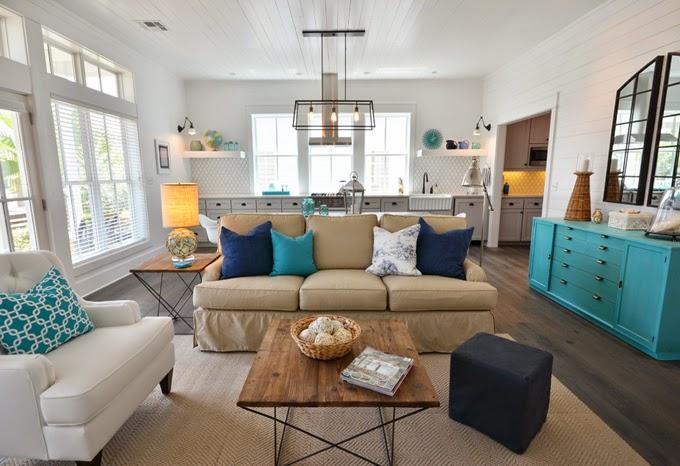 Lollygag Beach House – Cinnamon Shore
