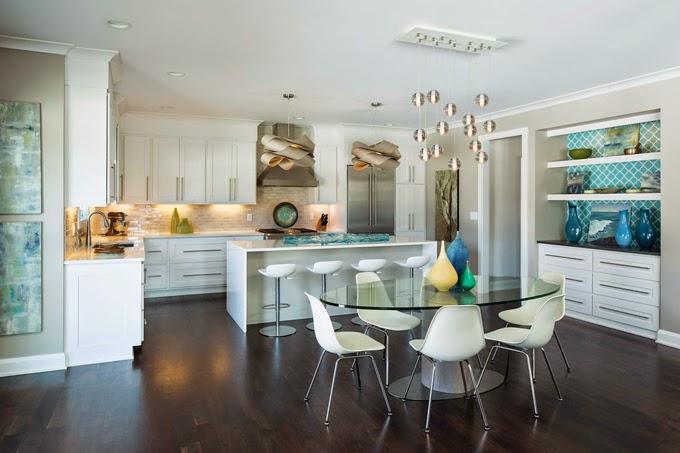 renae keller interior design kitchen dining 1