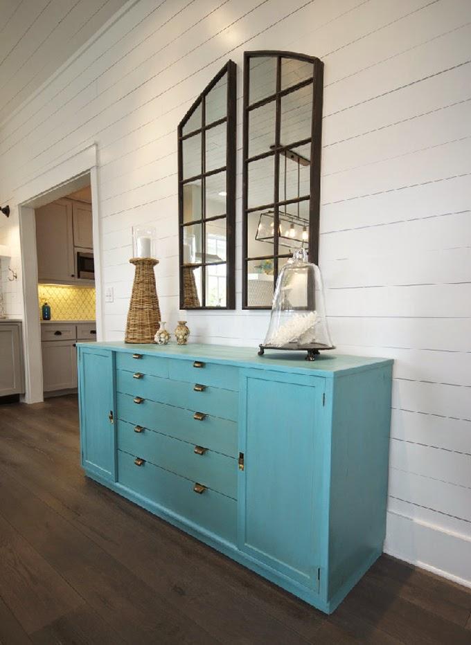 Lollygag Beach House Cinnamon Shore House Of Turquoise