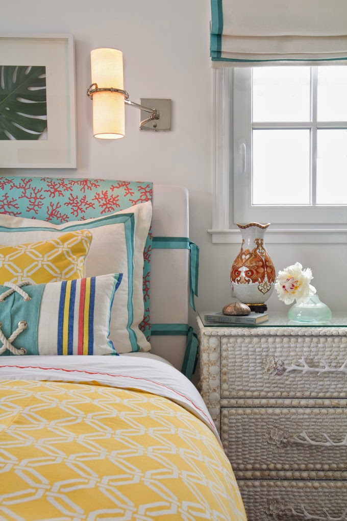 Brittney Nielsen Interior Design House Of Turquoise