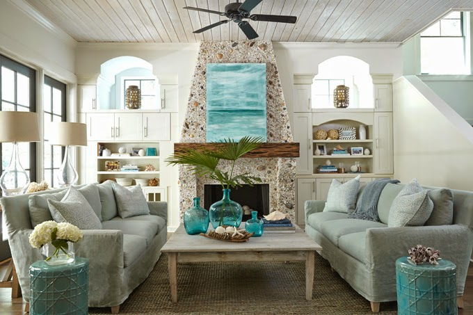 Tracery Interiors House Of Turquoise