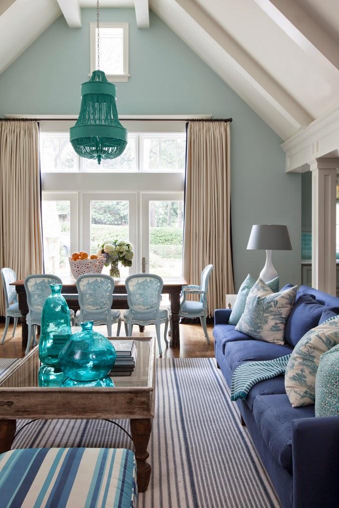 Interior Design Rooms Pictures: Tobi Fairley Interior Design