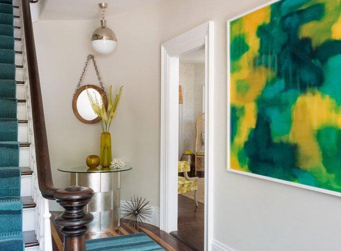 Rachel Reider Interiors | 21 Broad