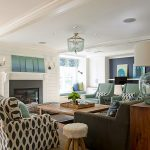 Olson Lewis Architects and Kristina Crestin Design