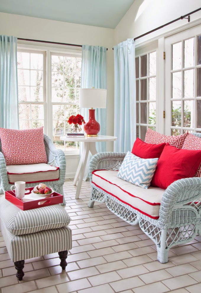 Lindsey Hene Interiors House Of Turquoise