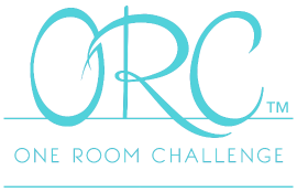 One Room Challenge – Week 4
