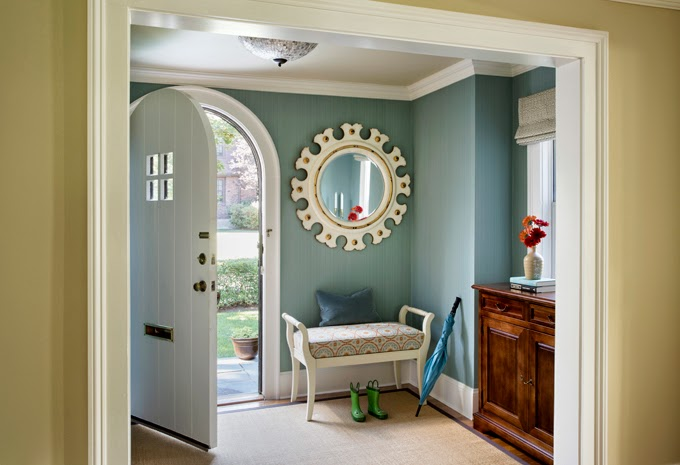 Guest Blogger: Kelly Rogers of Interiors for Families