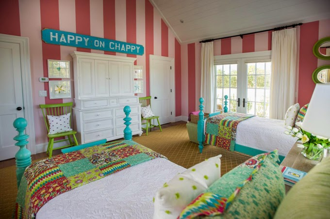 Kids Bedroom 2015 more from the hgtv dream home 2015