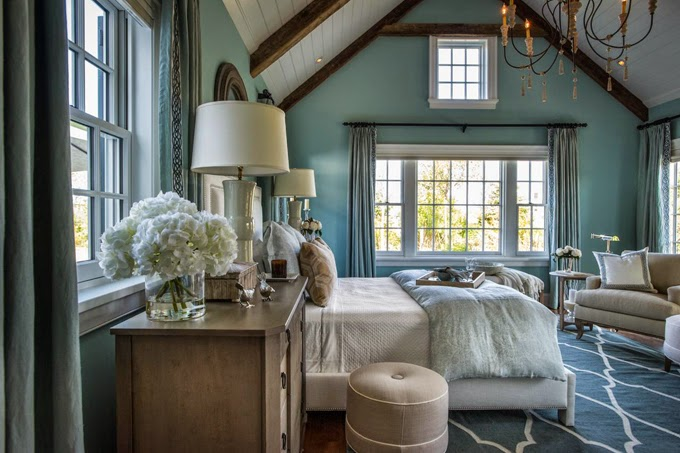 Hgtv Dream Home 2015 House Of Turquoise