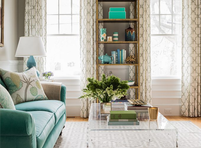 Elizabeth Home Decor and Design