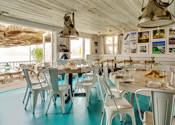 The surf lodge montauk ny house of turquoise