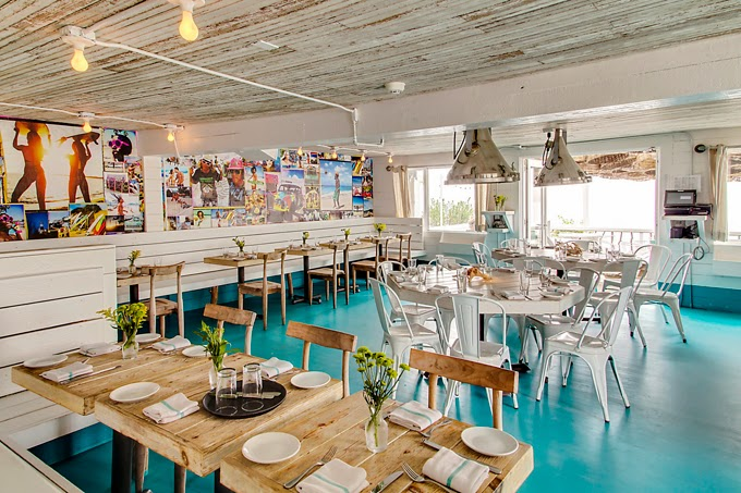 The Surf Lodge Montauk Ny House Of Turquoise