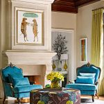 Harmonious Living by Tish Mills Interiors