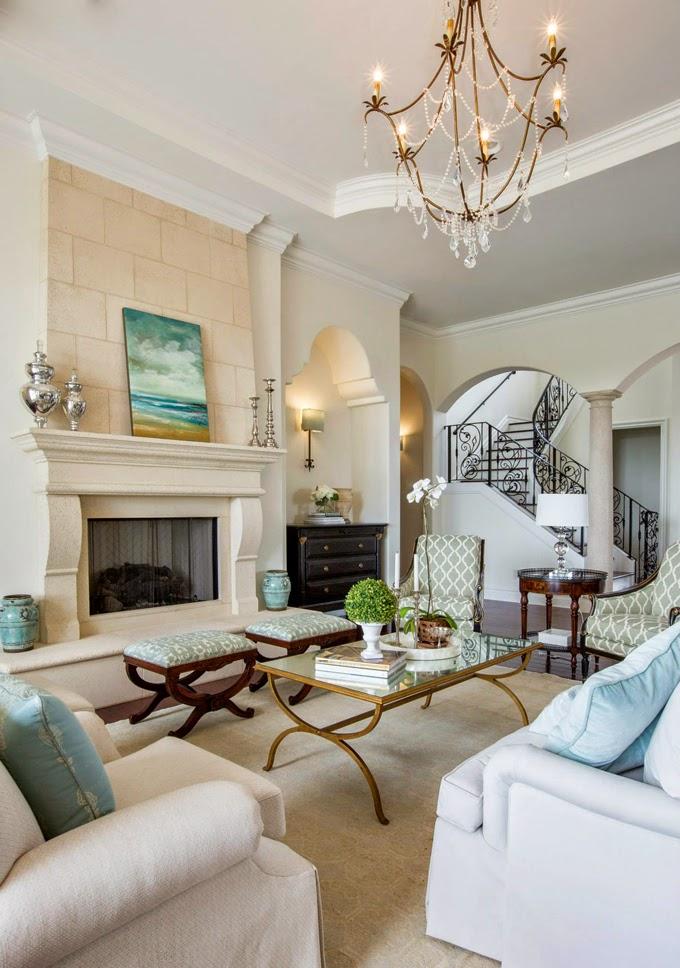 Csr interiors house of turquoise - Interior painting jacksonville fl ...