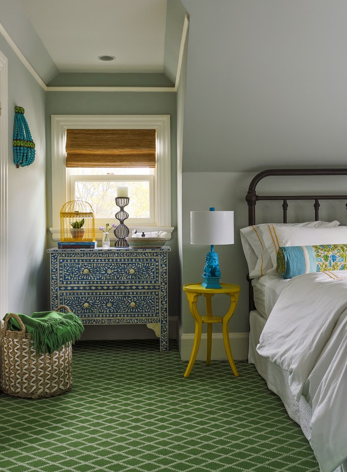 Kelly Rogers Interiors House Of Turquoise