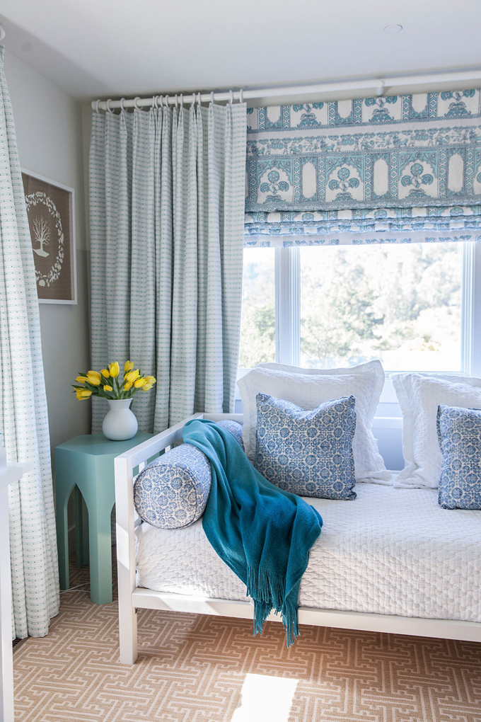 Caitlin Moran Interiors House Of Turquoise