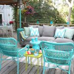 My Deck Makeover Reveal!