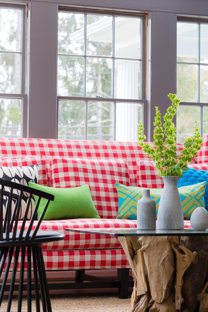 Whitehall – Camden, Maine | Rachel Reider Interiors | House of Turquoise