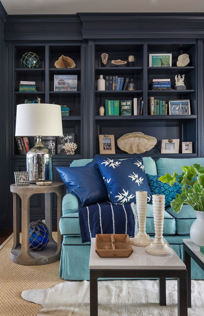 Image Result For Blue Living Room Paint Colors