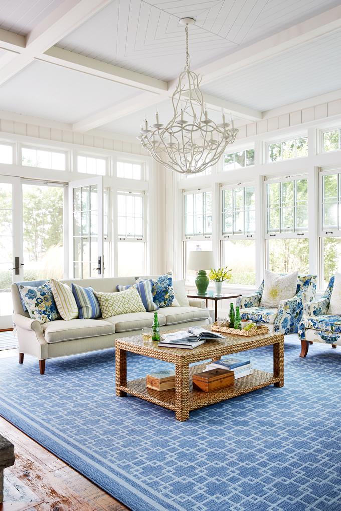 Sarah Richardson Design House Of Turquoise