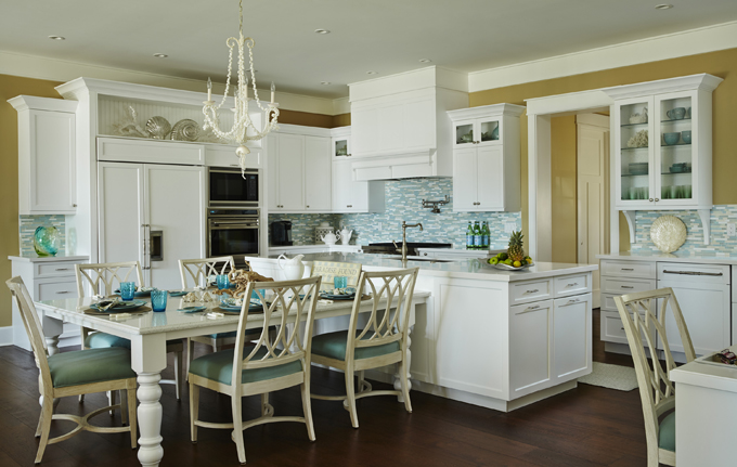 Jma interior design house of turquoise for Beach house kitchen plans