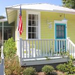 Cottage on the Green – Tybee Island