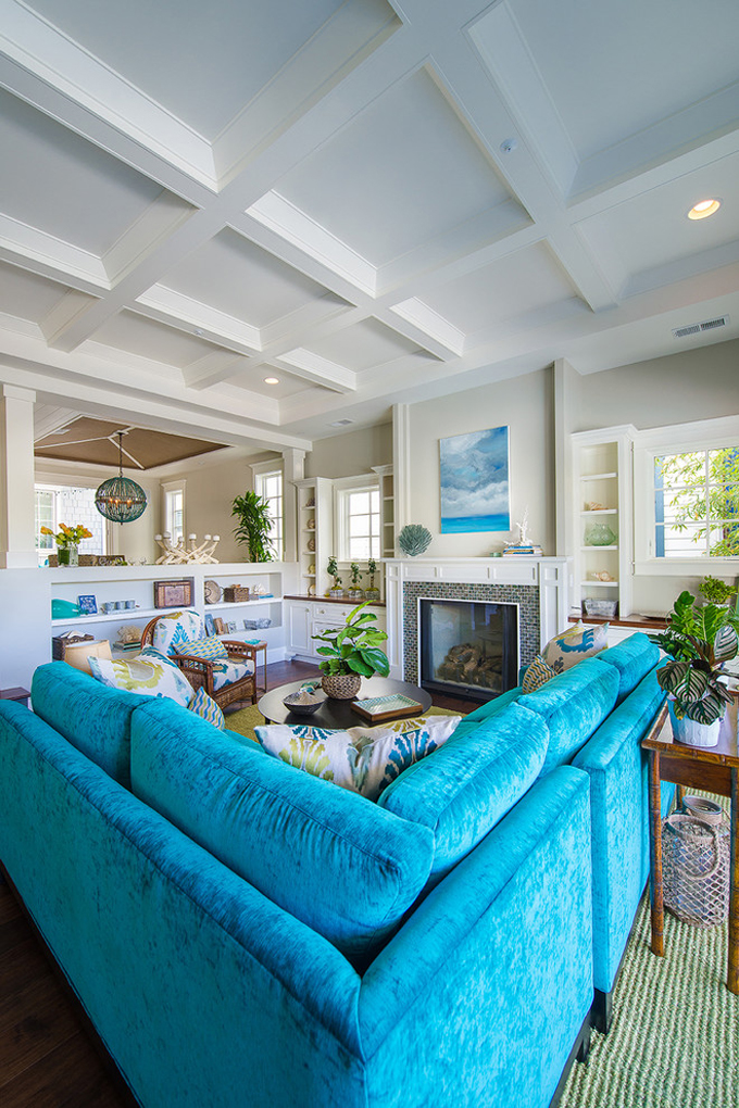 Builder Boy House of Turquoise