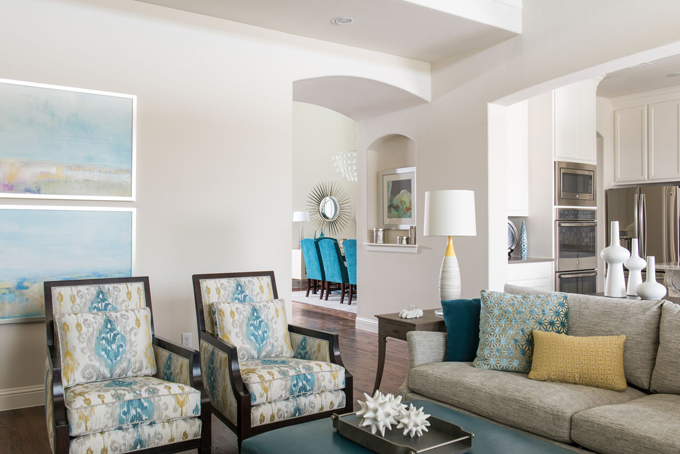 traci connell interiors house of turquoise