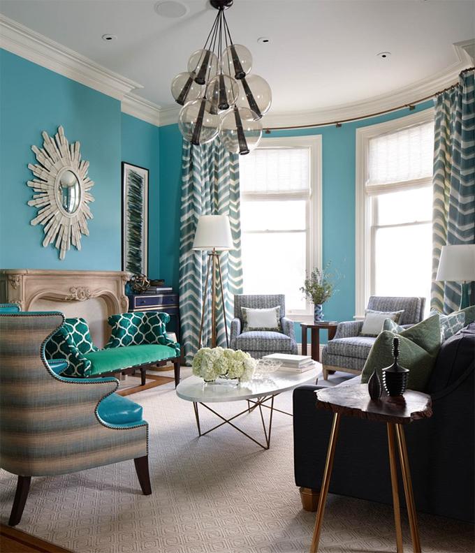 Massucco Warner Miller Interior Design