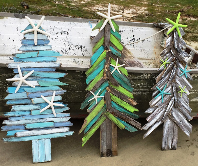 Christmas Decorations For The Beach House : The southern grind coffee house orange beach al
