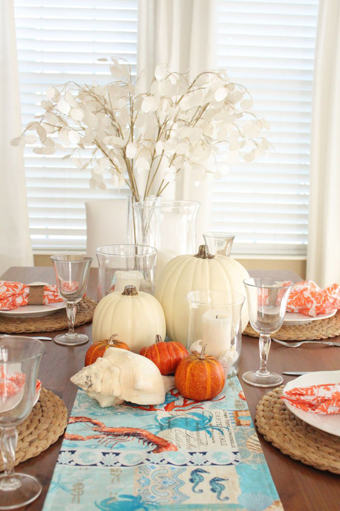 Happy Thanksgiving House Of Turquoise
