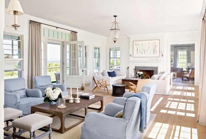Victoria Hagan Interiors   House of Turquoise