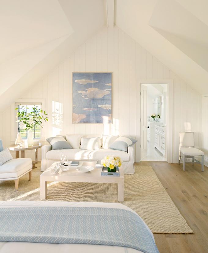 Nantucket Bedroom Design Ideas: Victoria Hagan Interiors