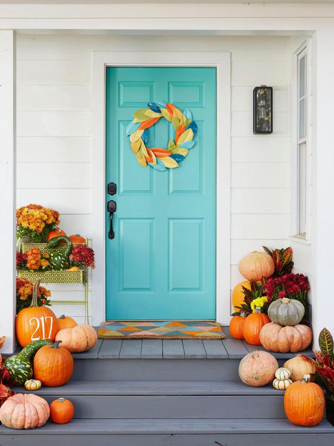 & Plush Pumpkin Giveaway! pezcame.com