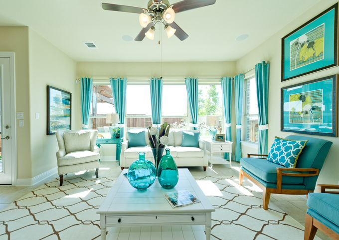House Of Turquoise Living Room Classy The Ml Group Inspiration