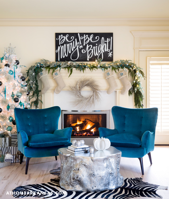 Merveilleux This Family Friendly Little Rock, Arkansas Home Designed By Katie Henry Of  Katie Grace Designs Is Warm, Comfortable And Modernu2013with Perfect Pops Of  Color!