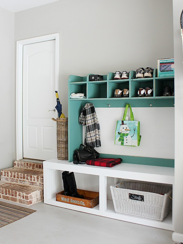 Refresh Restyle House of Turquoise