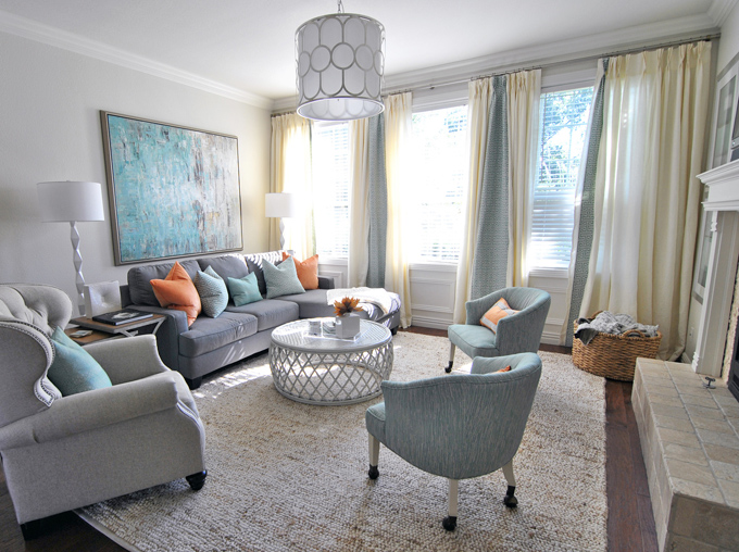Katie Grace Designs House Of Turquoise