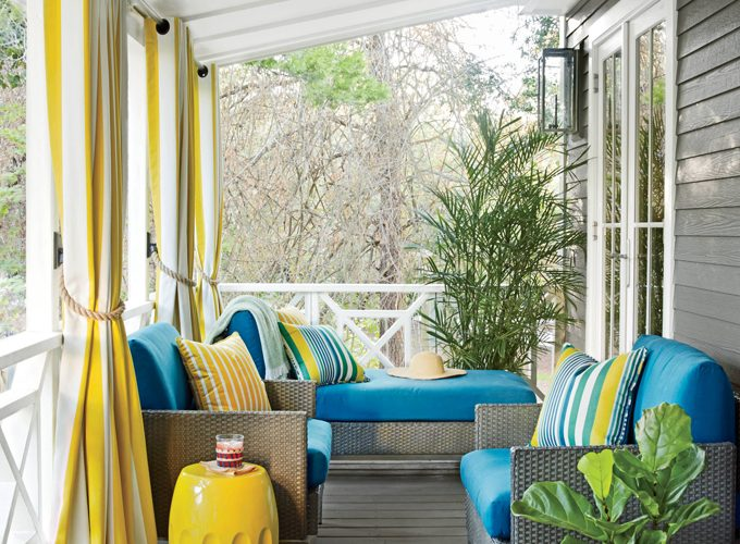 Coastal Living 2015 Seagrove Idea Cottage