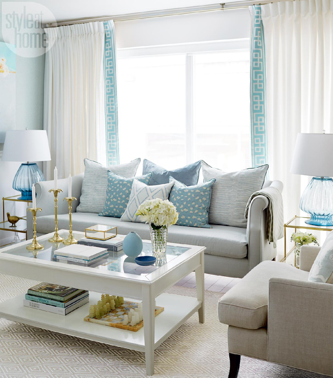 Olivia Lauren Interior Design | House of Turquoise