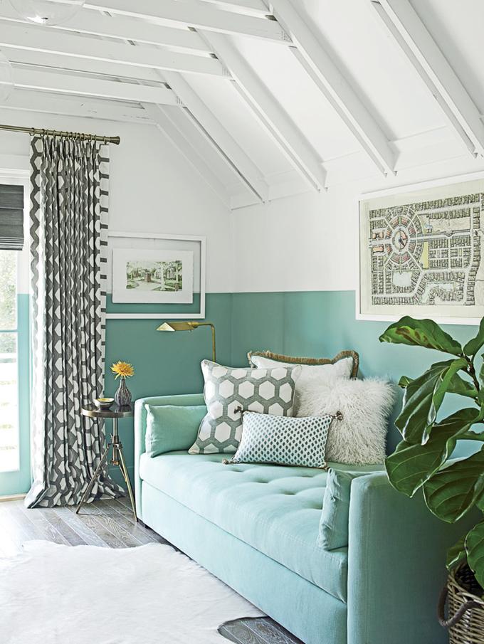Coastal Living 2015 Seagrove Idea Cottage House Of Turquoise