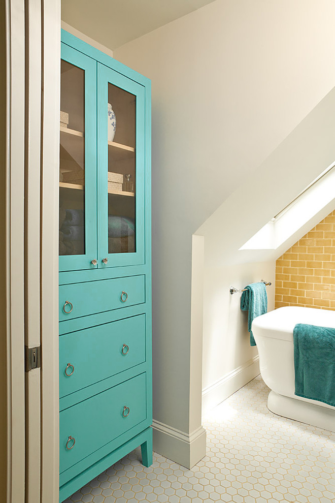 Renewal design build house of turquoise for Renew home designs