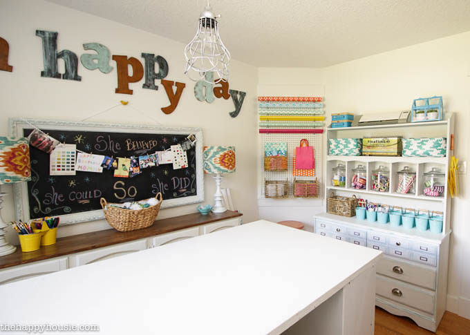 Guest Blogger: Krista from The Happy Housie