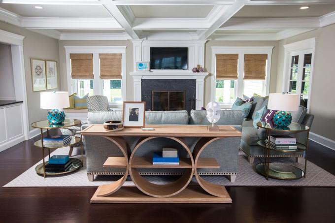 Guest Blogger: Kelli Suozzo from BOWERBIRD Interior Design