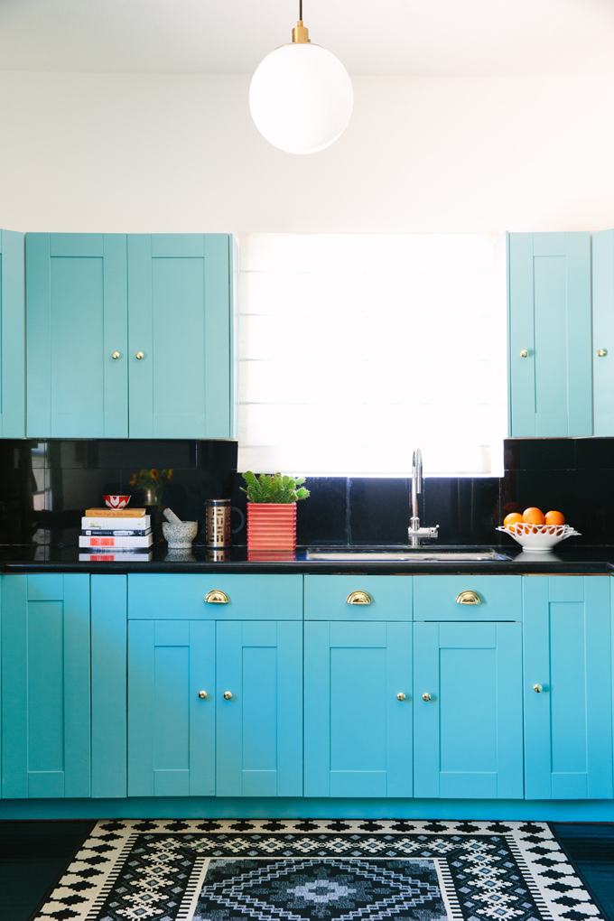 Black Lacquer Design | House of Turquoise