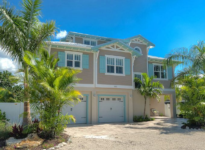 Aqua Cove – Anna Maria Island, Florida