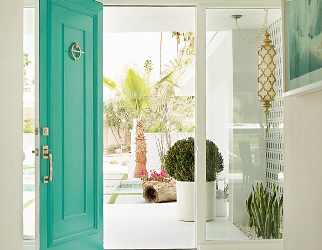 The Christopher Kennedy Compound Showhouse